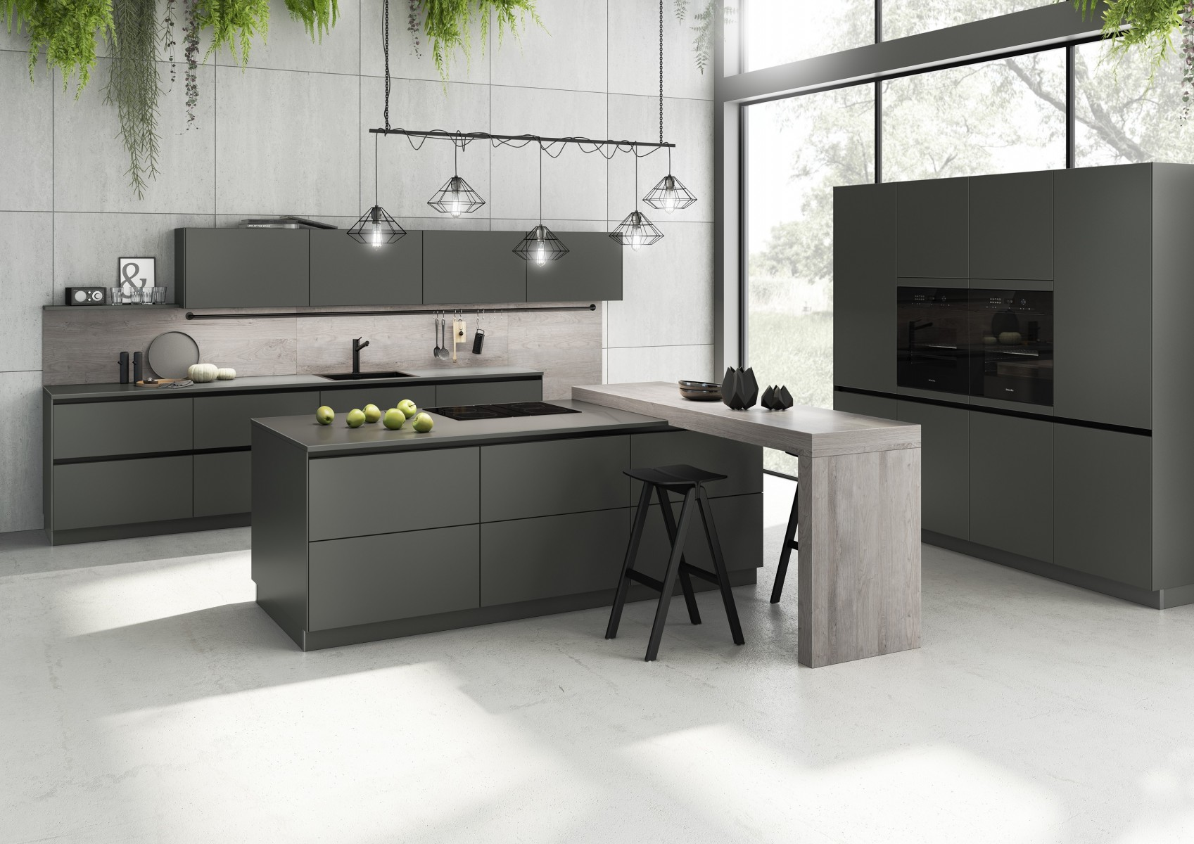Artego Küche modern