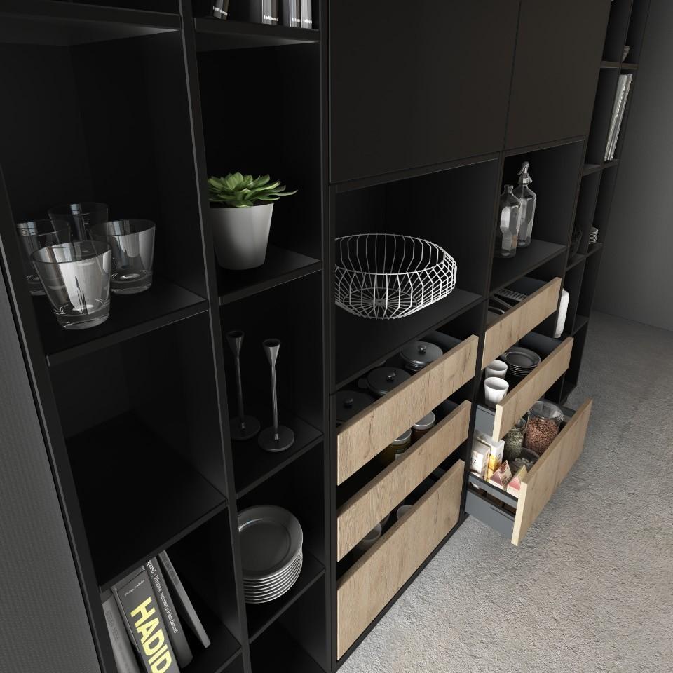 Artego Küche Auszüge